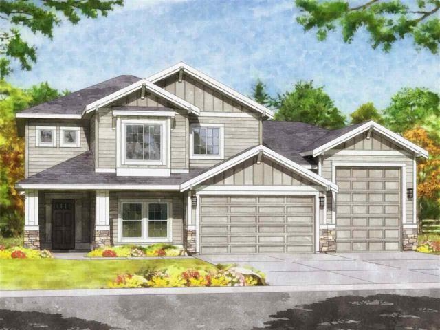6168 W Walton Pond, Eagle, ID 83616 (MLS #98676173) :: Jon Gosche Real Estate, LLC