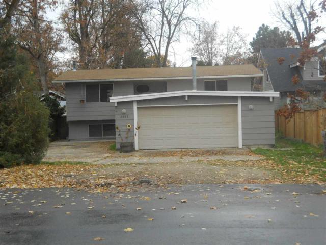 2001 N 20th, Boise, ID 83702 (MLS #98676183) :: We Love Boise Real Estate