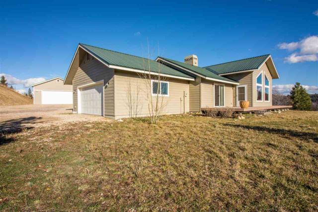 79 Pine Heights, Boise, ID 83716 (MLS #98676201) :: Jon Gosche Real Estate, LLC