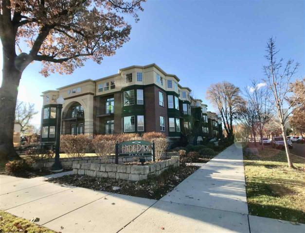 1207 W Fort #108, Boise, ID 83702 (MLS #98676217) :: Broker Ben & Co.