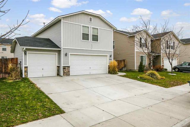 898 E Ensolarado St, Kuna, ID 83634 (MLS #98676252) :: Synergy Real Estate Services at Idaho Real Estate Associates