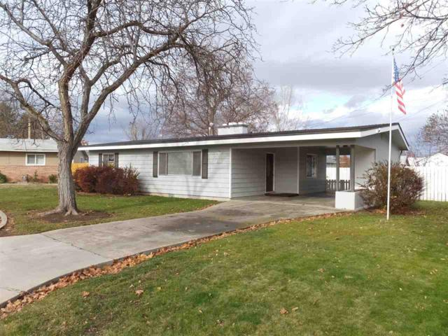 810 Terry Dr., Emmett, ID 83617 (MLS #98676273) :: Jon Gosche Real Estate, LLC