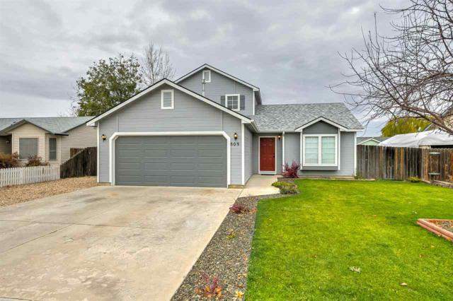 809 Antelope, Caldwell, ID 83607 (MLS #98676283) :: Synergy Real Estate Services at Idaho Real Estate Associates