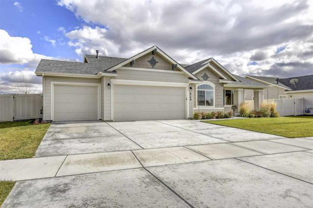 524 N Tempsford Way, Eagle, ID 83616 (MLS #98676293) :: Synergy Real Estate Services at Idaho Real Estate Associates