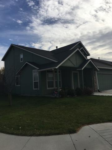 810 Comanche Trail, Emmett, ID 83617 (MLS #98676295) :: Jon Gosche Real Estate, LLC