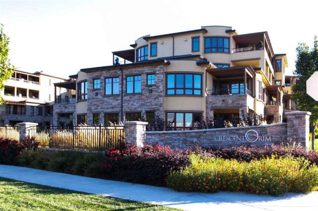 3059 W Crescent Rim Drive # 303 #303, Boise, ID 83706 (MLS #98676336) :: Jon Gosche Real Estate, LLC