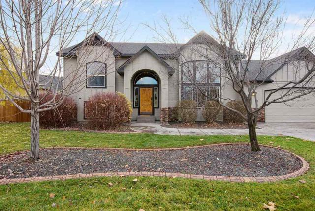 690 N Saddlebrook Way, Star, ID 83669 (MLS #98676359) :: Synergy Real Estate Services at Idaho Real Estate Associates