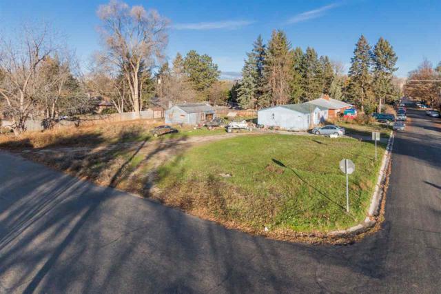 2109 N 30th Street, Boise, ID 83703 (MLS #98676364) :: Jon Gosche Real Estate, LLC