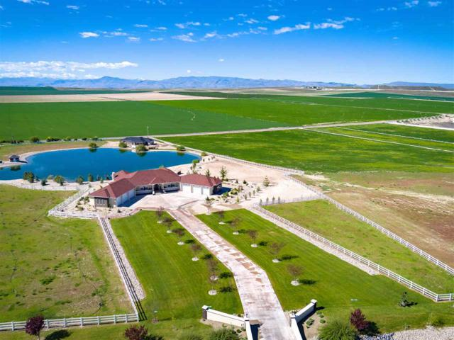14309 Quarry Ridge Dr. 6.1 Acre, Nampa, ID 83686 (MLS #98676368) :: Synergy Real Estate Services at Idaho Real Estate Associates
