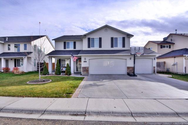 2514 Rankin Ct, Caldwell, ID 83607 (MLS #98676373) :: Synergy Real Estate Services at Idaho Real Estate Associates