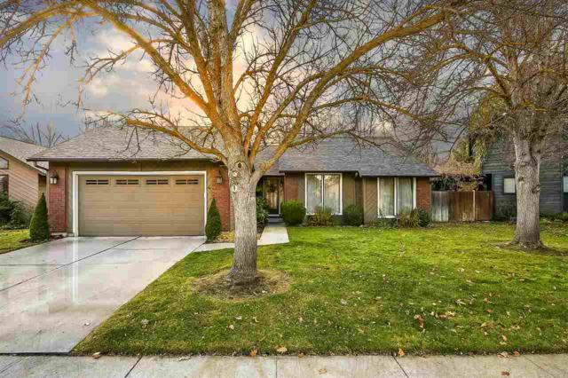 3493 S Veranda Way, Boise, ID 83706 (MLS #98676378) :: Synergy Real Estate Services at Idaho Real Estate Associates