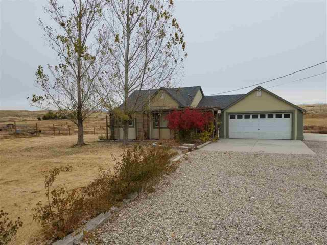 5840 El Paso Rd, Caldwell, ID 83607 (MLS #98676383) :: Synergy Real Estate Services at Idaho Real Estate Associates