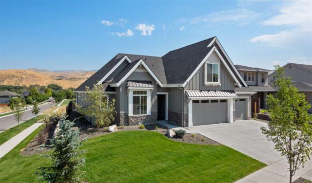 3585 E. Woodville Dr., Meridian, ID 83642 (MLS #98676398) :: Synergy Real Estate Services at Idaho Real Estate Associates