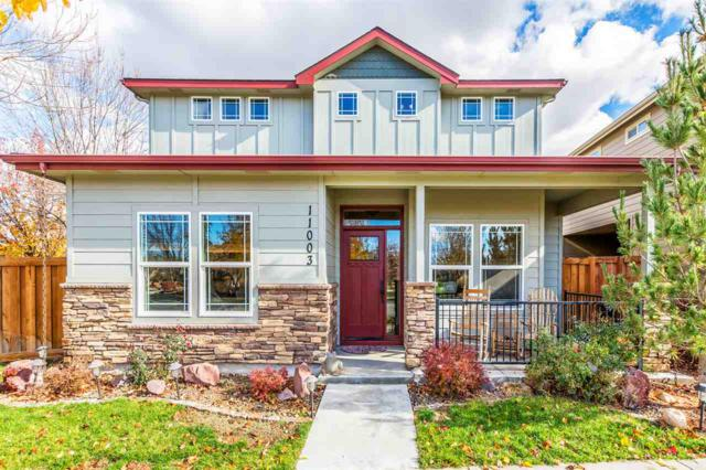 11003 W Petunia, Boise, ID 83709 (MLS #98676402) :: Synergy Real Estate Services at Idaho Real Estate Associates