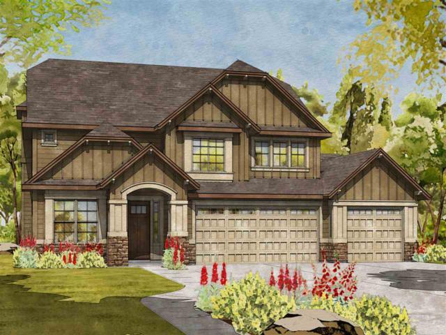 5676 N Joy Ave, Meridian, ID 83646 (MLS #98676409) :: Jon Gosche Real Estate, LLC