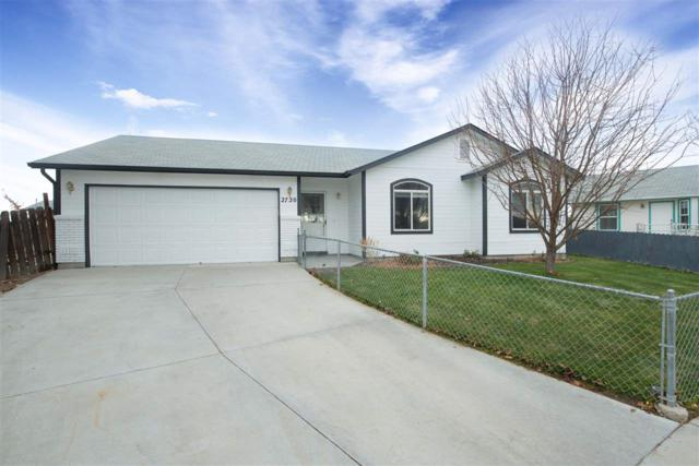 2720 Ironwood Place, Nampa, ID 83687 (MLS #98676416) :: Synergy Real Estate Services at Idaho Real Estate Associates