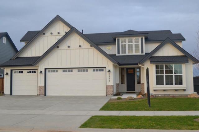 3468 E Angus Hill Dr, Meridian, ID 83642 (MLS #98676419) :: Jon Gosche Real Estate, LLC