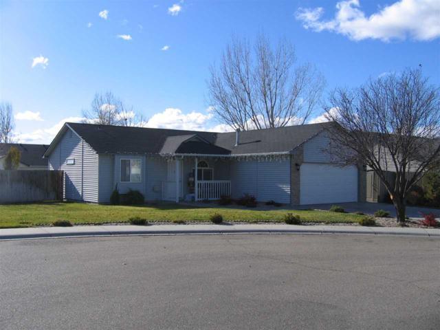 2813 Mink Pl, Nampa, ID 83687 (MLS #98676424) :: Jon Gosche Real Estate, LLC