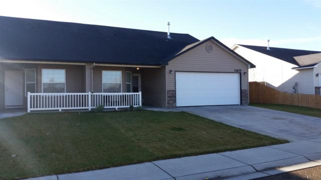 11675 W Blueberry Ave, Nampa, ID 83651 (MLS #98676425) :: Boise River Realty