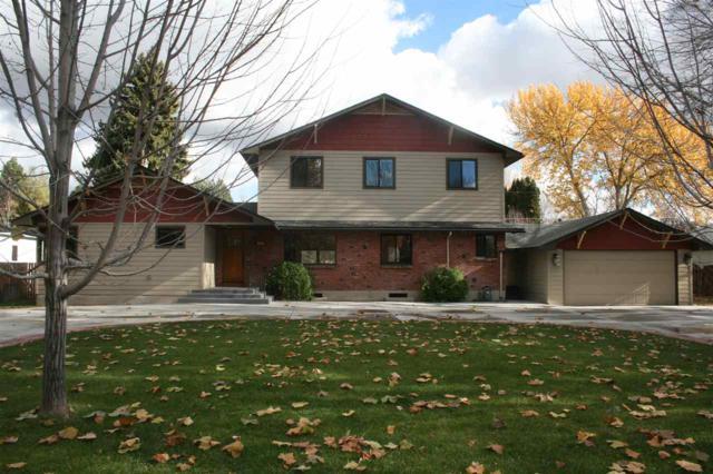 3620 N Sycamore Dr, Boise, ID 83703 (MLS #98676427) :: Jon Gosche Real Estate, LLC