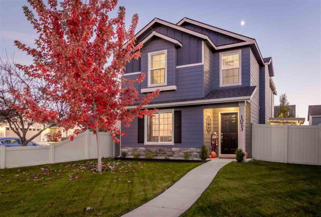 1073 W Pebblestone, Meridian, ID 83646 (MLS #98676442) :: Jon Gosche Real Estate, LLC
