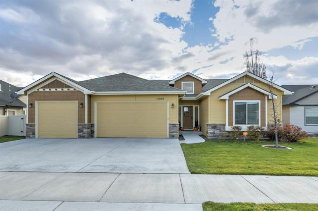 11069 W Crossbow, Star, ID 83669 (MLS #98676444) :: Build Idaho