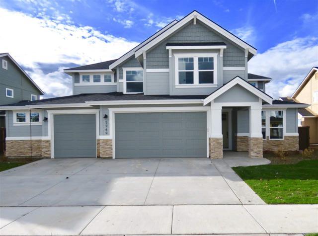 5949 N Botticelli Ave, Meridian, ID 83646 (MLS #98676446) :: Jon Gosche Real Estate, LLC