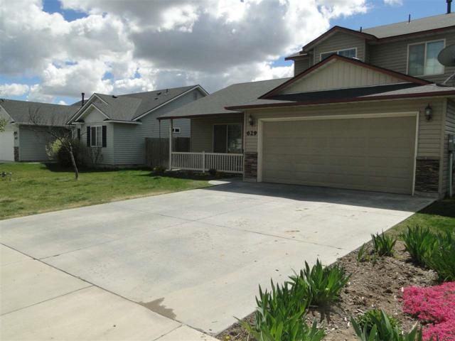 629 W Prince, Wilder, ID 83676 (MLS #98676447) :: Jon Gosche Real Estate, LLC