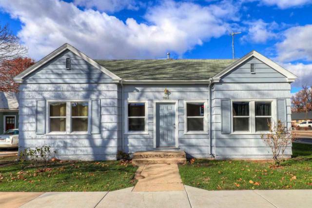 703 11th Ave South, Nampa, ID 83651 (MLS #98676456) :: Jon Gosche Real Estate, LLC