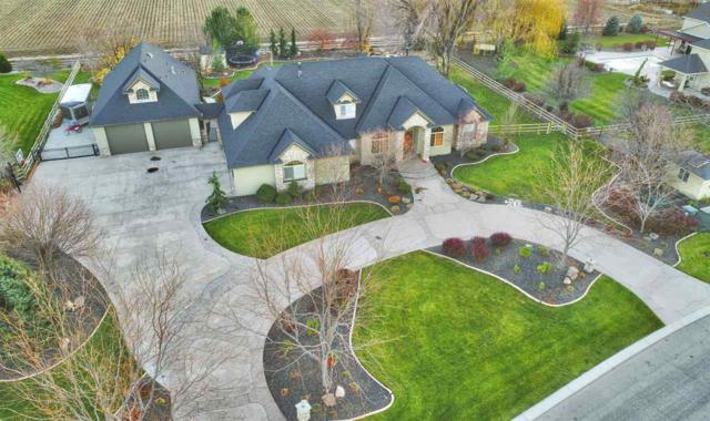 4905 Bronze Spur Drive, Nampa, ID 83687 (MLS #98676457) :: Jon Gosche Real Estate, LLC
