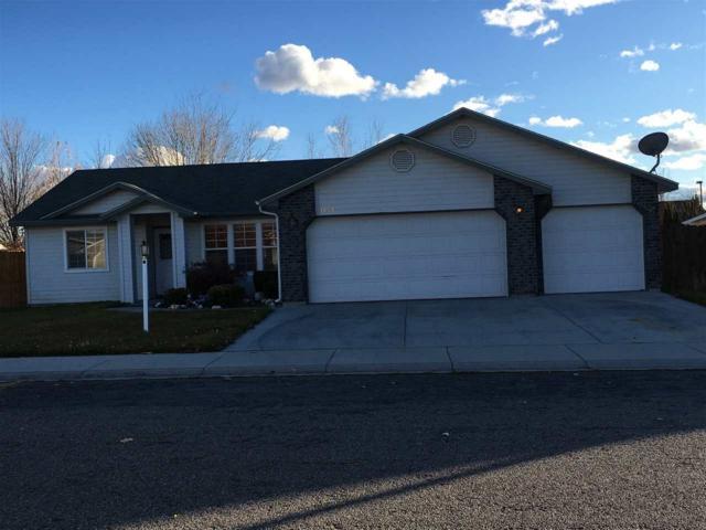 1057 W Eider Dr, Meridian, ID 83642 (MLS #98676461) :: Jon Gosche Real Estate, LLC