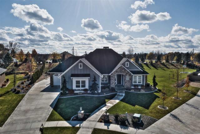 3495 S Sugar Loaf Pl., Eagle, ID 83616 (MLS #98676463) :: Jon Gosche Real Estate, LLC