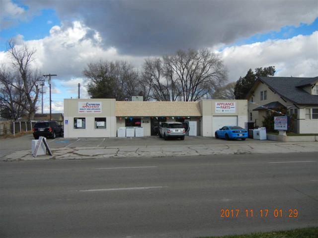 416 3rd Street South, Nampa, ID 83651 (MLS #98676475) :: Jon Gosche Real Estate, LLC