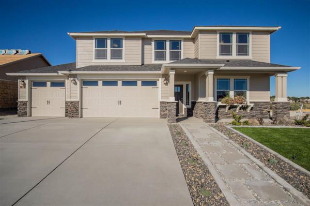 8015 S Topaz Ridge Ave Waterbrook, Boise, ID 83716 (MLS #98676483) :: We Love Boise Real Estate