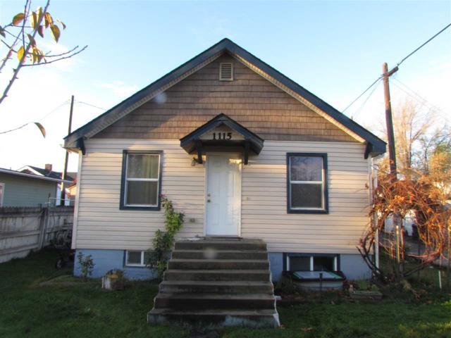 1115 N 7th St, Nampa, ID 83687 (MLS #98676496) :: Boise River Realty