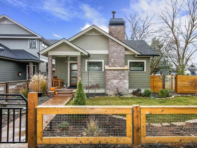 1201 E Franklin St, Boise, ID 83712 (MLS #98676505) :: Build Idaho