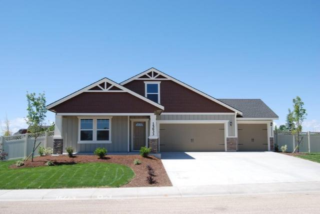 138 Voyager St., Middleton, ID 83644 (MLS #98676520) :: Michael Ryan Real Estate