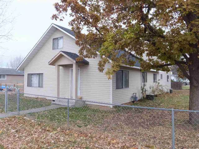 1118 Williams Rd., Emmett, ID 83617 (MLS #98676554) :: Boise River Realty