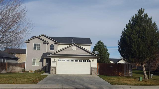 2615 Autumncrest Street, Caldwell, ID 83607 (MLS #98676570) :: Boise River Realty