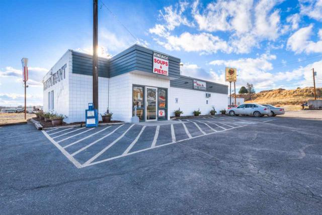 1800 E 6th Street, Weiser, ID 83672 (MLS #98676571) :: Juniper Realty Group
