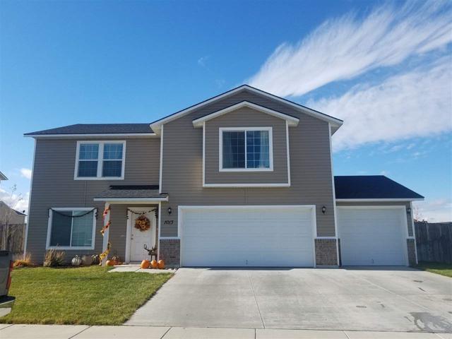 1013 S Benewah Lake Ave, Middleton, ID 83644 (MLS #98676577) :: Michael Ryan Real Estate
