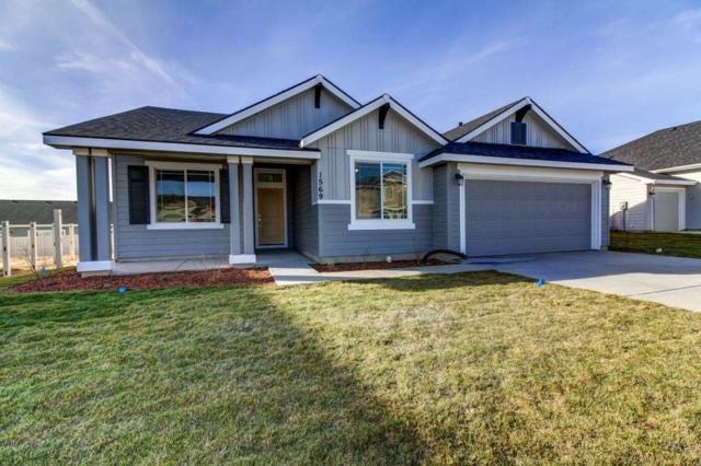 1569 Ponderosa Ave, Middleton, ID 83644 (MLS #98676593) :: Michael Ryan Real Estate