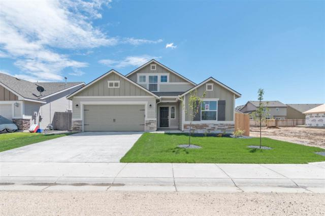 18436 Spicebush, Nampa, ID 83687 (MLS #98676604) :: Boise River Realty