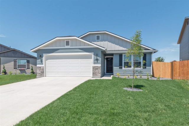 11922 Edgemoor, Caldwell, ID 83605 (MLS #98676622) :: Build Idaho