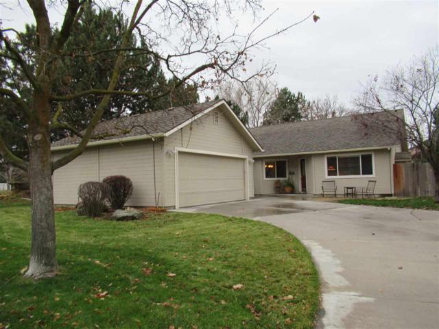1967 S Londoner, Boise, ID 83706 (MLS #98676649) :: We Love Boise Real Estate