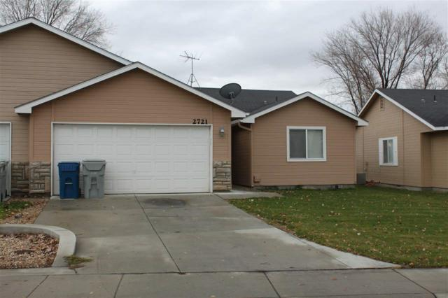 2721 Cougar Ave., Nampa, ID 83651 (MLS #98676652) :: Boise River Realty