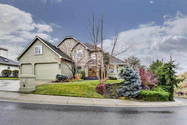 355 W Groveview Lane, Boise, ID 83702 (MLS #98676660) :: We Love Boise Real Estate