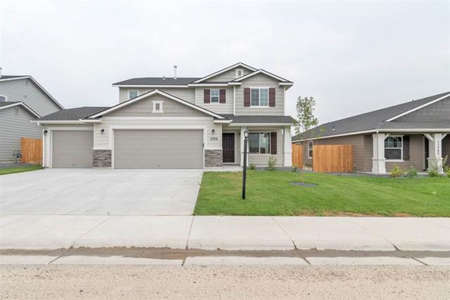 3060 W Sunny Cove St., Meridian, ID 83646 (MLS #98676696) :: Zuber Group