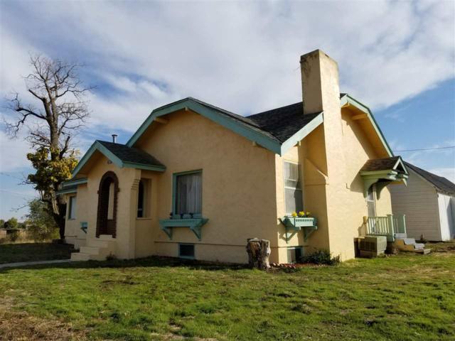 16381 & 16383 Boehner Road, Caldwell, ID 83607 (MLS #98676708) :: Build Idaho