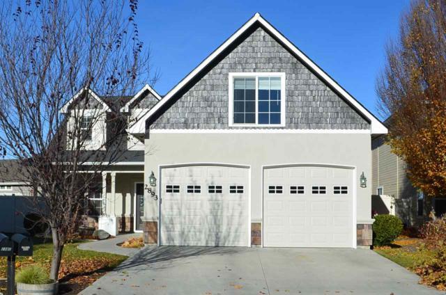 2893 N Aldgate Way, Meridian, ID 83646 (MLS #98676713) :: Michael Ryan Real Estate